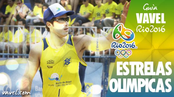 Conheça Bruno Schmidt, estreante em Olimpíada mas favorito ao ouro