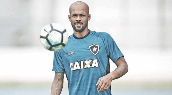 """Em vídeo, Bruno Silva provoca Atlético-MG e manda recado: """"Cheguei, Cruzeirão cabuloso"""""""
