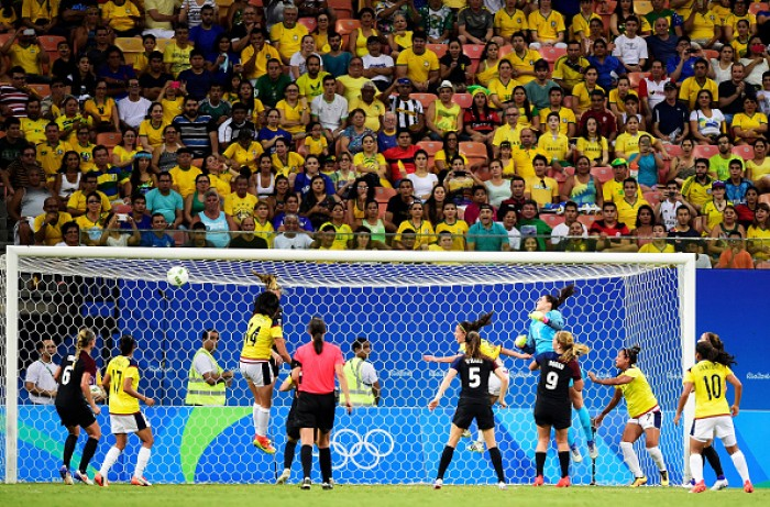 Rio 2016 Women's Football: Matchday Three Round-Up