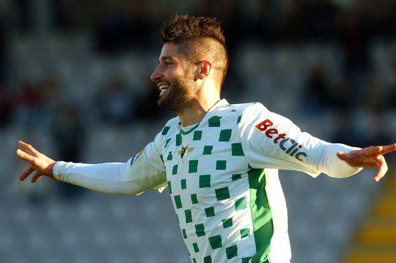El Moreirense jugará la Liga Zon Sagres, Covilhã y Portimonense descienden
