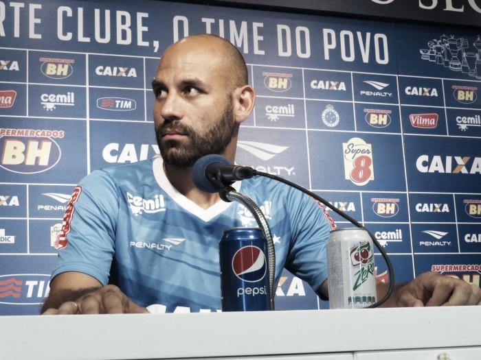 Cruzeiro confirma saída de Bruno Rodrigo e agradece zagueiro pelos serviços prestados