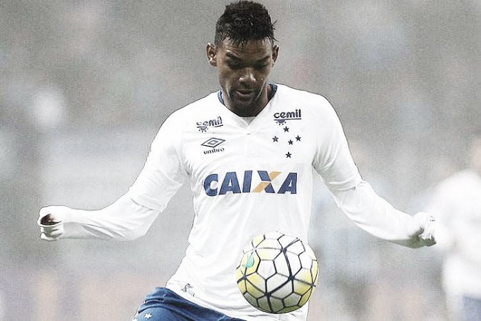 Cruzeiro oficializa venda de Bruno Viana para Olympiacos, da Grécia