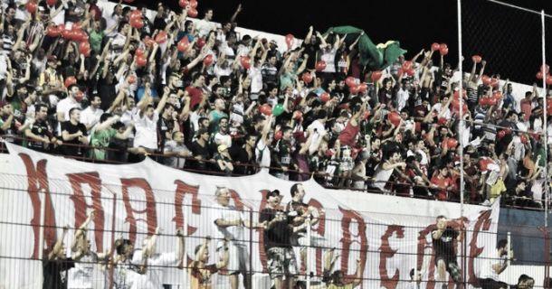 Brusque vence o Atlético de Ibirama e permanece no G-4 do Catarinense