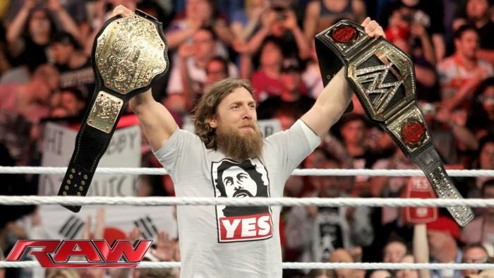 Superstars Expected Daniel Bryan To Return At The Royal Rumble