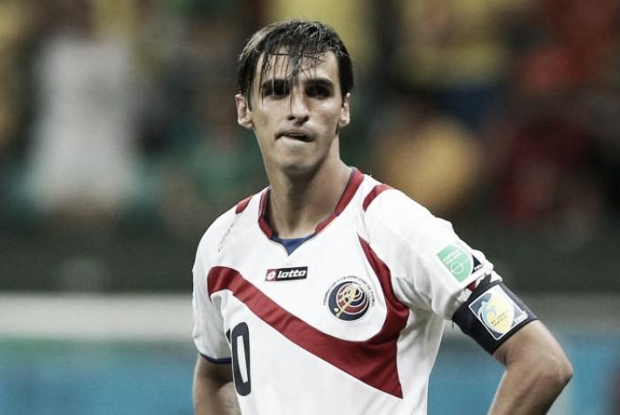 Guía Costa Rica Copa América 2016: el líder de los Ticos