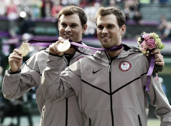 Bob and Mike Bryan delay retirement plans