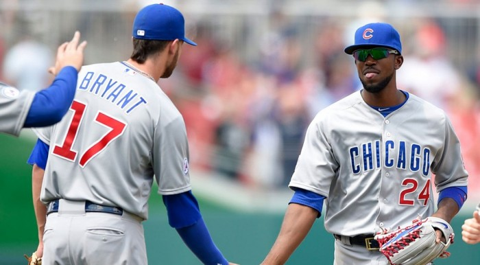Baltimore Orioles Talking Contract With Dexter Fowler