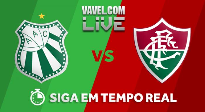 Fluminense elimina Caldense e avança para segunda fase da Copa do Brasil; veja como foi