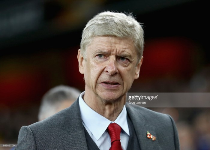 Arsenal boss Arsene Wenger believes Red Star draw was a fair result