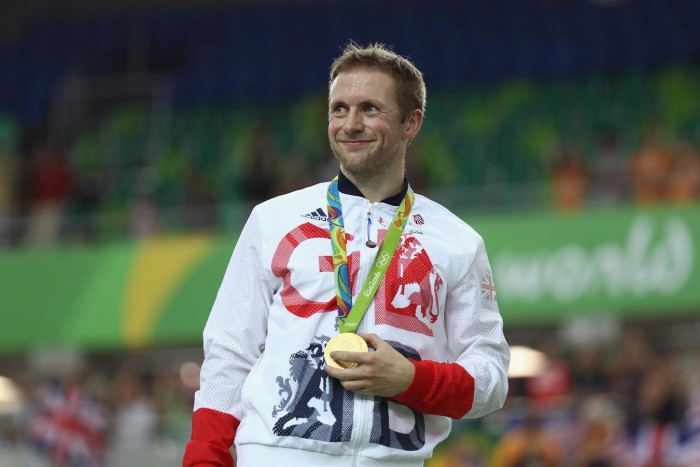 Reino Unido conquista o sexto ouro no ciclismo de pista na Rio 2016