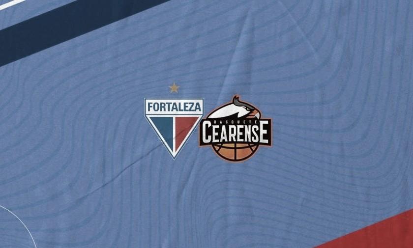 Fortaleza e Basquete Cearense anunciam parceria para disputa da NBB