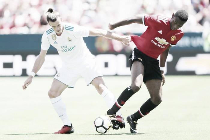 Supercoppa Europea, i dubbi di formazione di Zidane e Mourinho