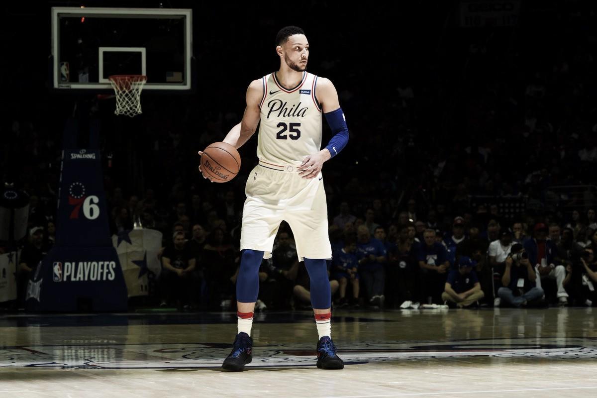 NBA playoffs, Philadelphia show in gara-1 contro gli Heat (130-103)