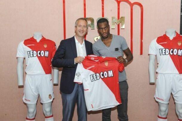 Kondogbia rejoint Monaco