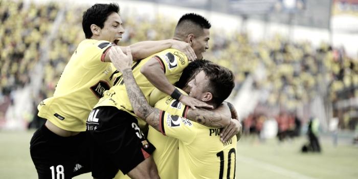 Previa Barcelona SC vs Independiente del Valle: El ídolo quiere ratificar su buen momento