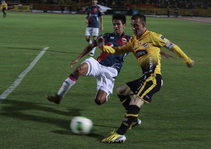 Barcelona SC - Deportivo Quito, sigue el partido minuto a minuto