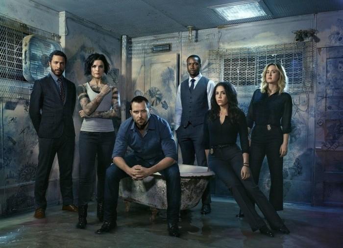 O que esperar da segunda temporada de Blindspot?
