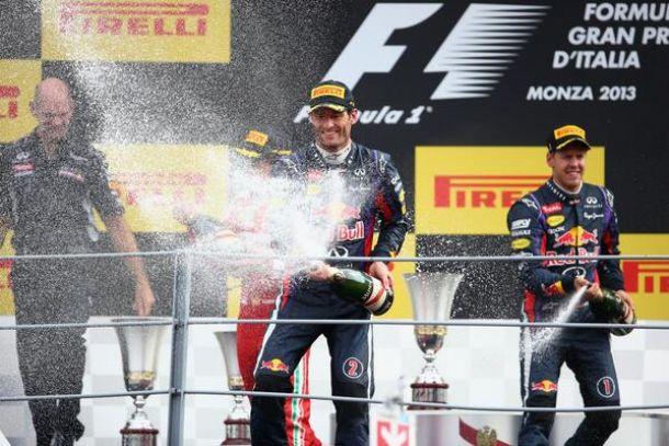 Vettel en toute quiétude
