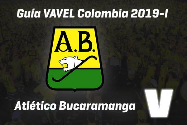 Guía VAVEL Liga Águila 2019-I: Atlético Bucaramanga