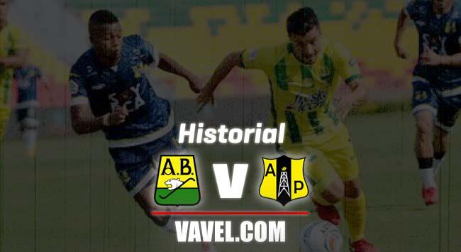 Historial Alianza Petrolera vs. Atlético Bucaramanga: las estadísticas favorecen a los 'leopardos'