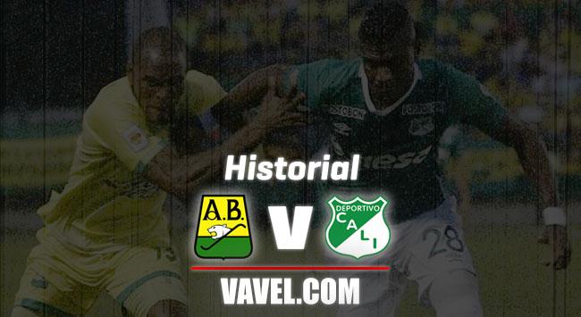 Historial Atlético Bucaramanga vs Deportivo Cali: las estadísticas favorecen a los 'azucareros'