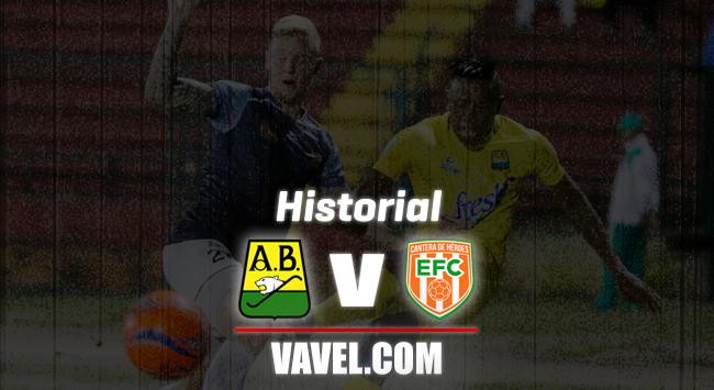Historial Atlético Bucaramanga vs. Envigado FC: las estadísticas favorecen a los 'naranjas'