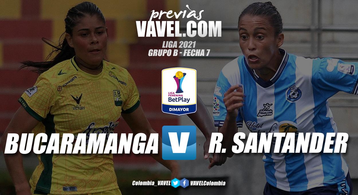 Previa Atlético Bucaramanga vs Real Santander: duelo de coleros en el grupo B