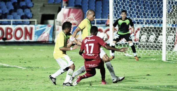 América de Cali - Atlético Bucaramanga: una prueba por el ascenso