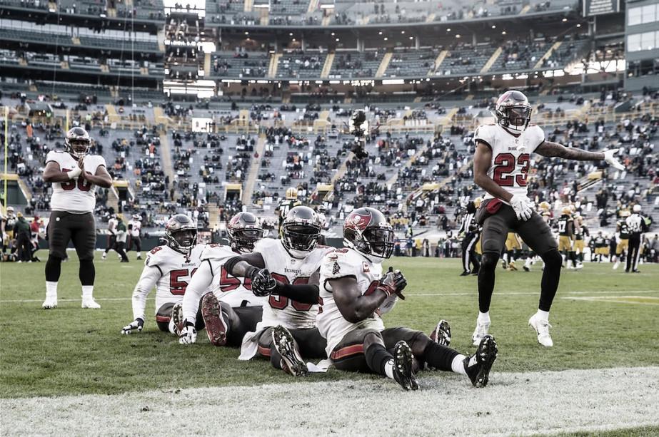 Tampa Bay em números: a temporada dos Buccaneers rumo ao Super Bowl LV