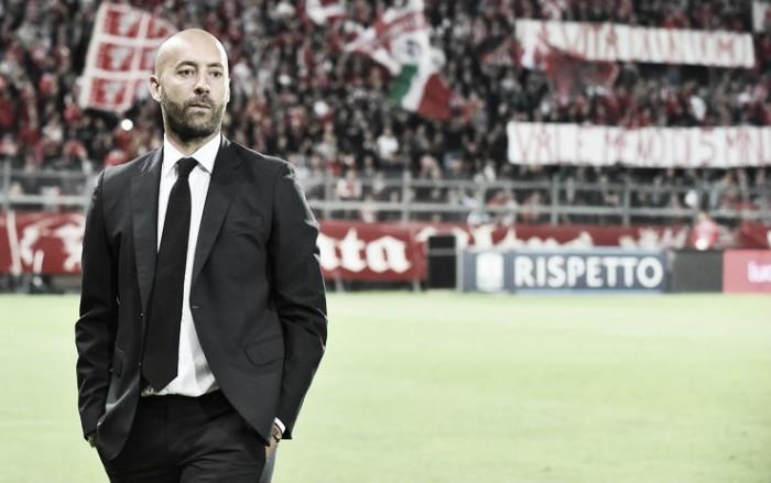 Sassuolo, a breve la firma di Cristian Bucchi