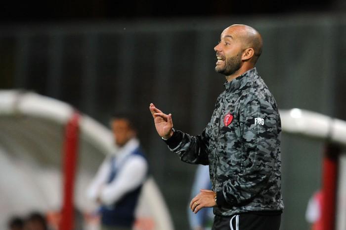 Coppa Italia: Genoa-Perugia 4-3, Pandev decisivo