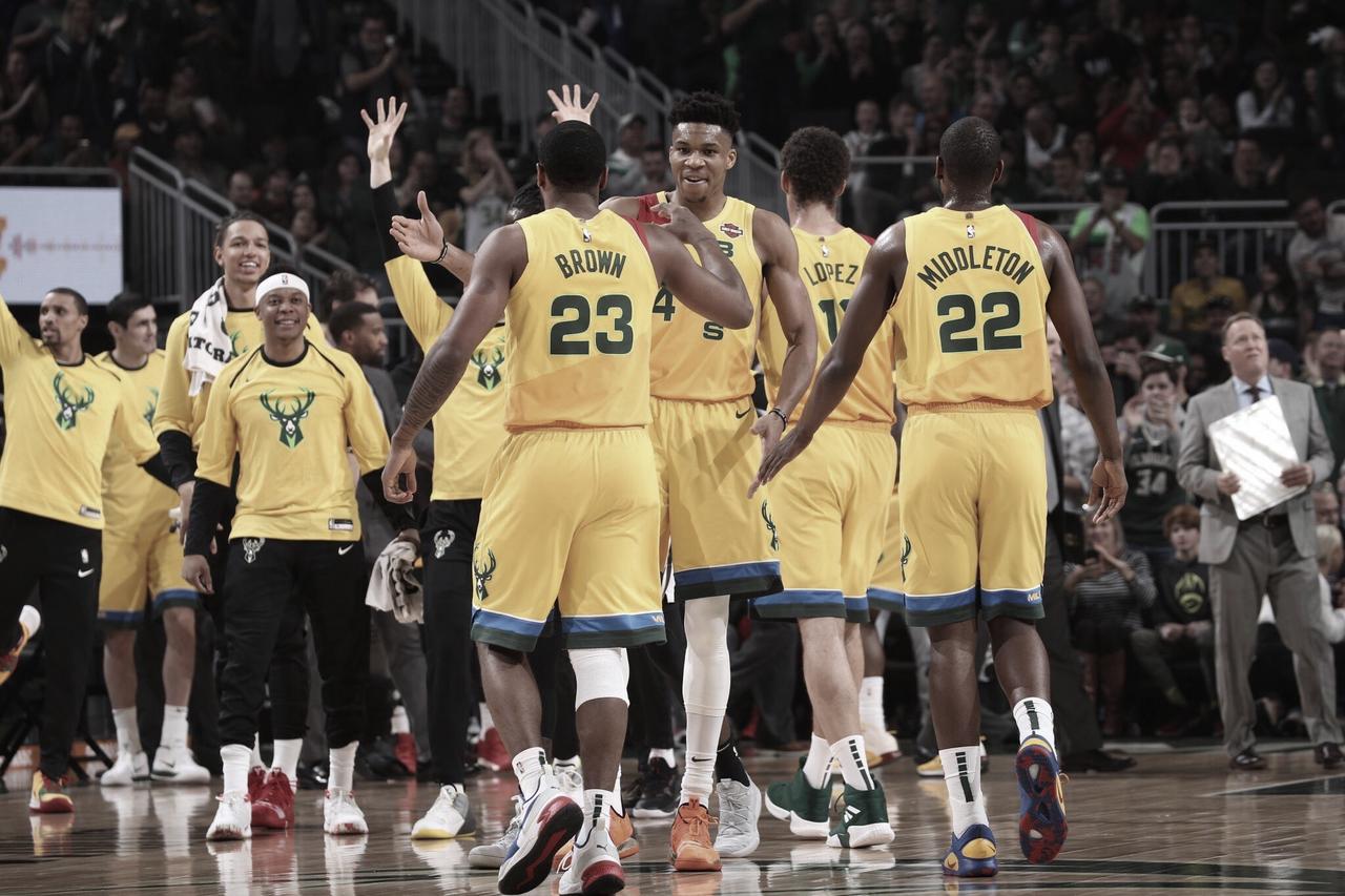 Concluye la temporada regular de la NBA
