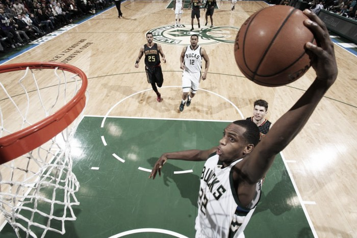 Nba, Milwaukee beffa gli Hawks all'overtime (108-101)