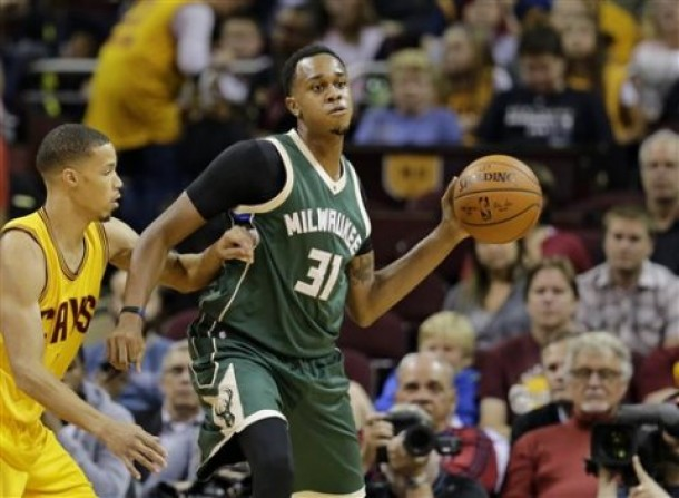 Milwaukee Bucks Look To Get Back On Track Against Cleveland Cavaliers