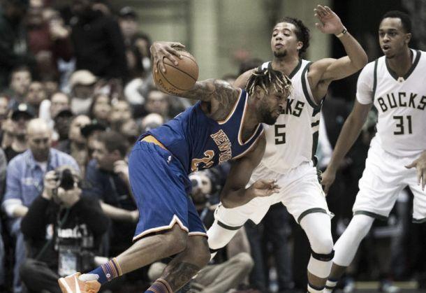 NBA, Williams trascina i Knicks a Milwaukee, battuti i Bucks 122 a 97