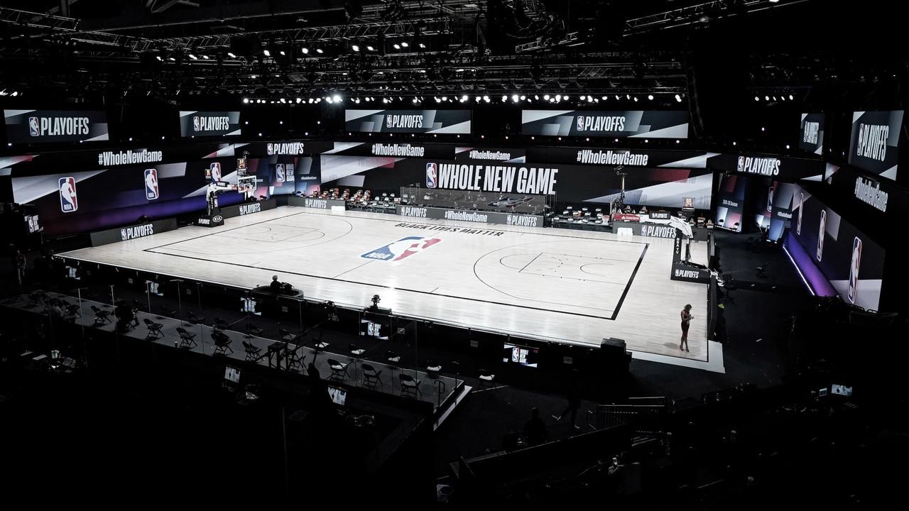 Boicote dos jogadores da NBA comprova elo intrínseco entre esporte, política e povo