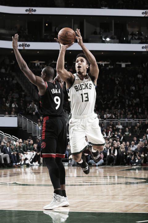 NBA Conferencia Este: la salsa se baila de a dos
