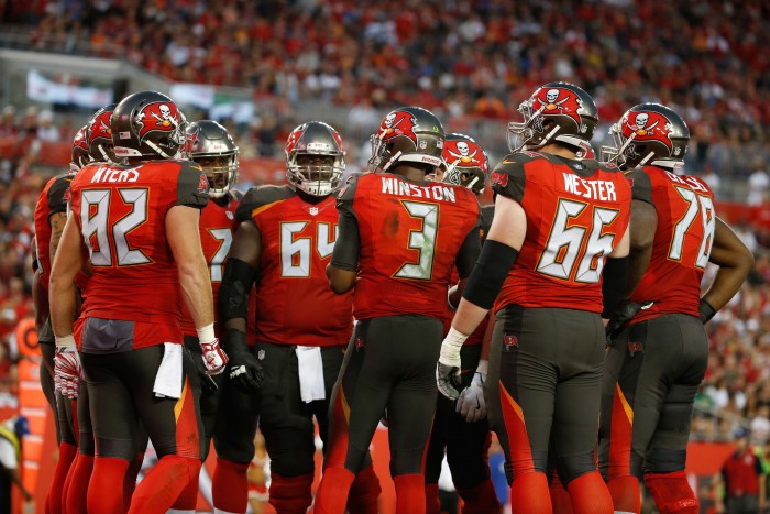 Tampa Bay Buccaneers' season preview