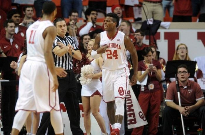 2016 NCAA Tournament Team Preview: Oklahoma Sooners
