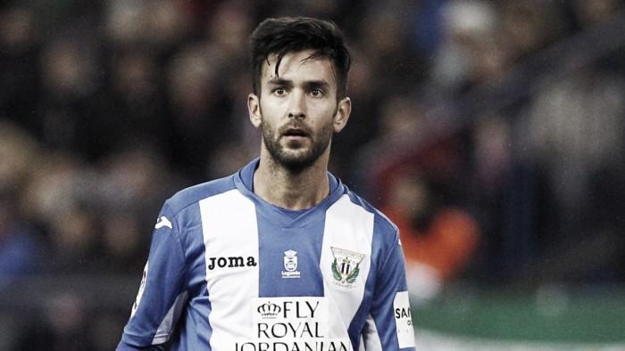 Alberto Bueno ficha por el Málaga