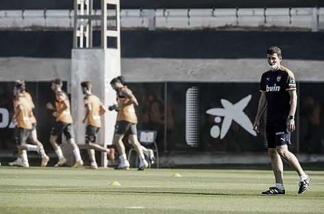 Los jugadores con los que se podría reforzar el Valencia... si Peter Lim quisiera