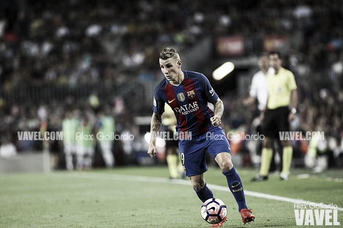 FC Barcelona - Deportivo de la Coruña, puntuaciones del Barcelona en la jornada 8 de La Liga