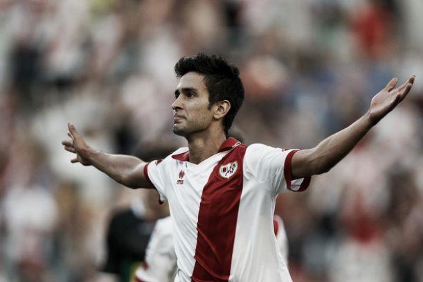 «FC Porto é um grande clube», afirma avançado Alberto Bueno