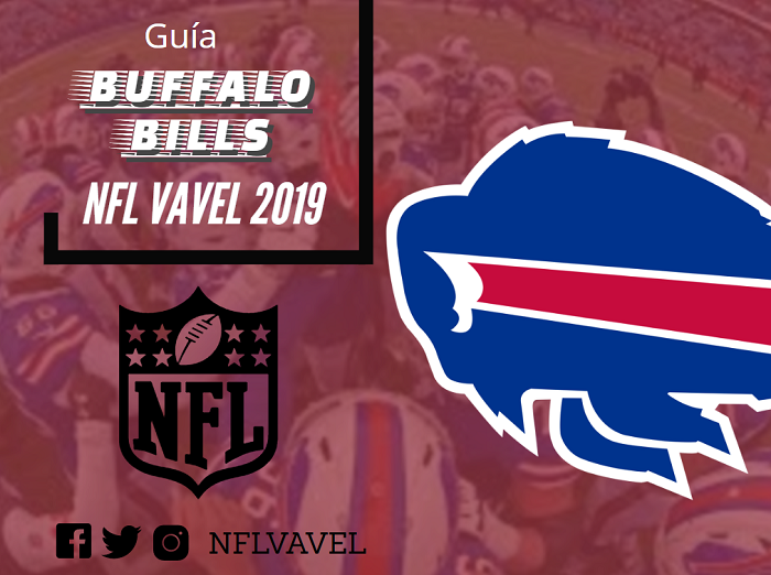 Guía NFL VAVEL 2019: Buffalo Bills