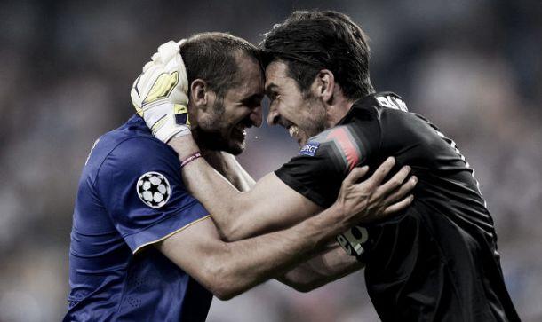 Ranking Uefa: la Juventus fa volare l'Italia