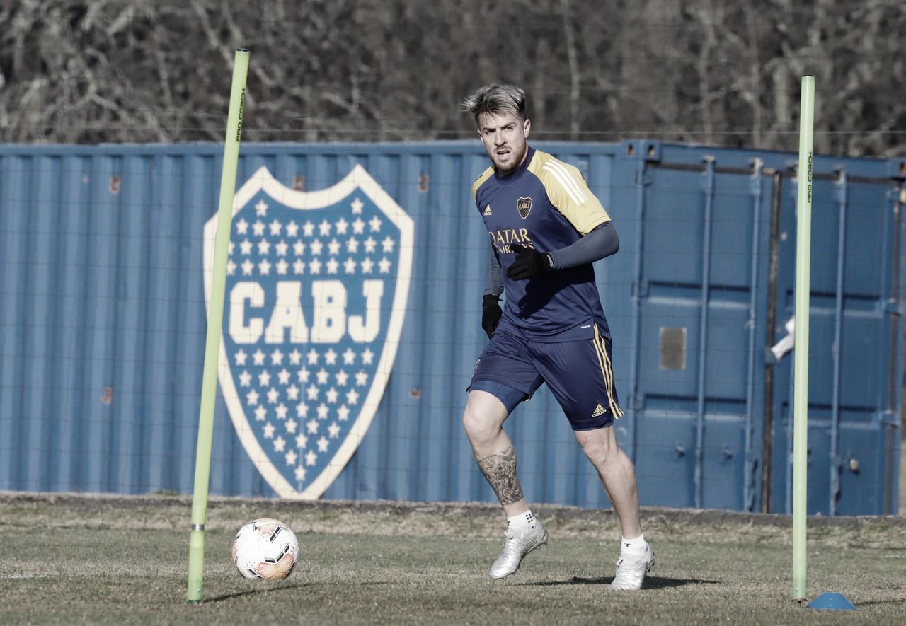 Buffarini se irá de Boca en 2021