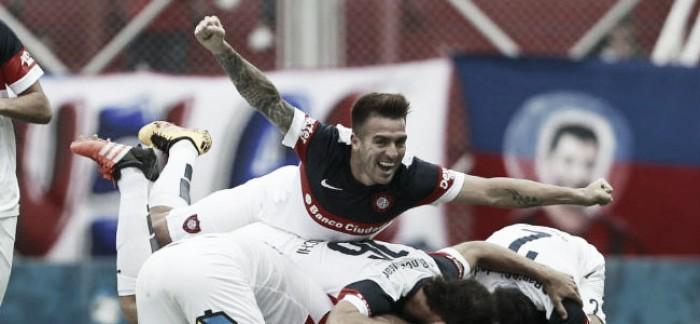Resumen San Lorenzo VAVEL: Julio Buffarini