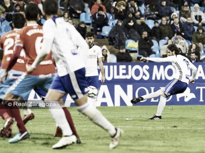 Las claves del Real Zaragoza - CD Lugo