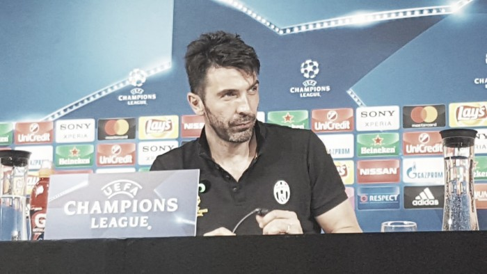 """Verso Juve-Barça - La carica di Buffon: """"Non saremo vittime sacrificali, abbiamo consapevolezza"""""""