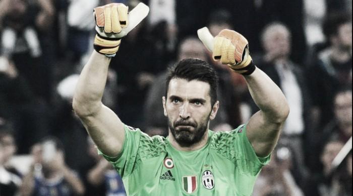 """Juventus, Buffon: """"Ecco il segreto della nostra solidità"""""""